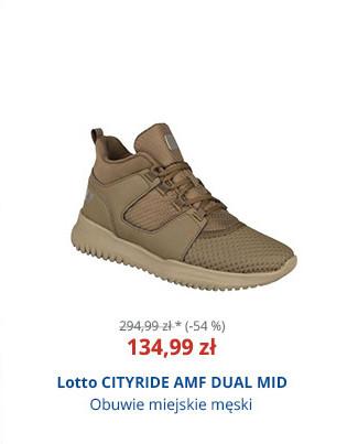 Lotto CITYRIDE AMF DUAL MID