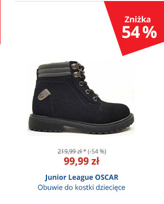 Junior League OSCAR