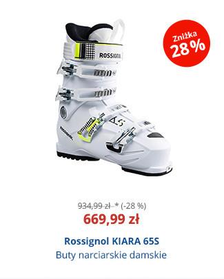 Rossignol KIARA 65S