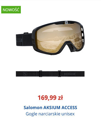 Salomon AKSIUM ACCESS