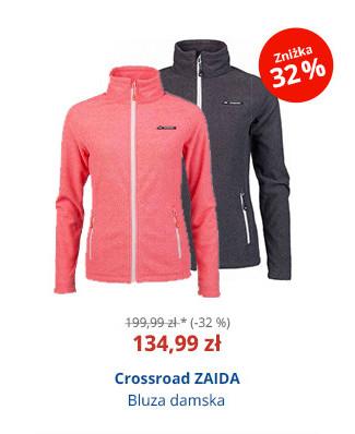Crossroad ZAIDA
