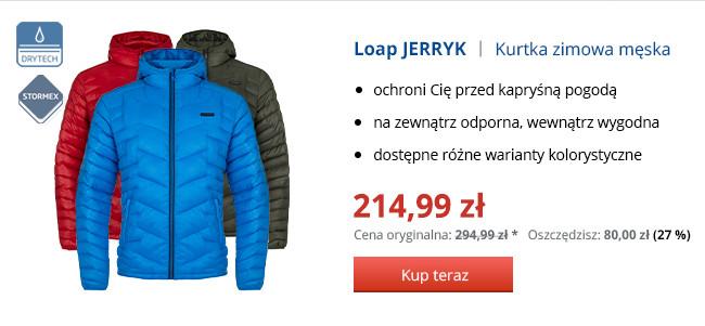 Loap JERRYK