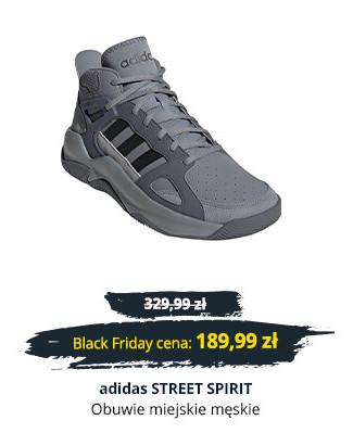 adidas STREET SPIRIT