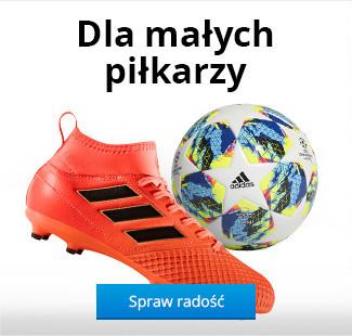 Dla małych piłkarzy