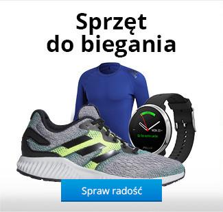 Sprzęt do biegania