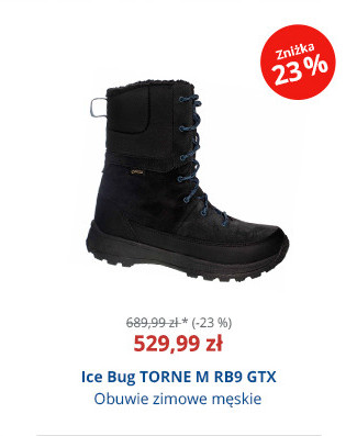 Ice Bug TORNE M RB9 GTX