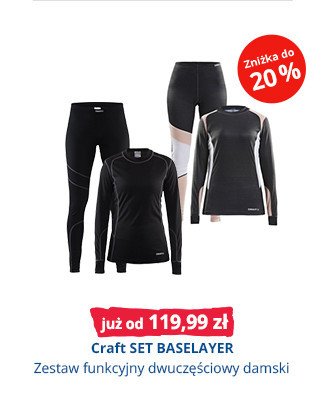 Craft SET BASELAYER