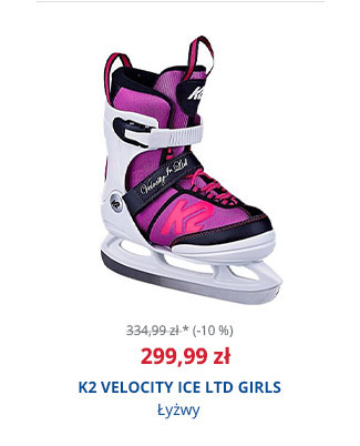 K2 VELOCITY ICE LTD GIRLS