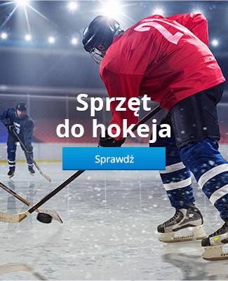 Sprzęt do hokeja
