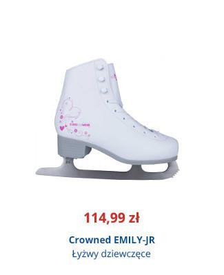Crowned EMILY-JR