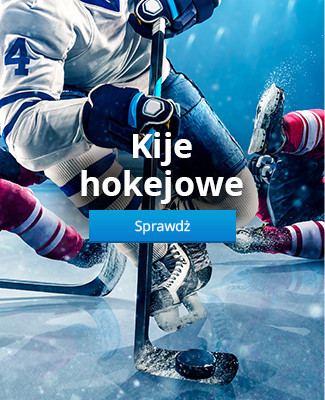 Kije hokejowe