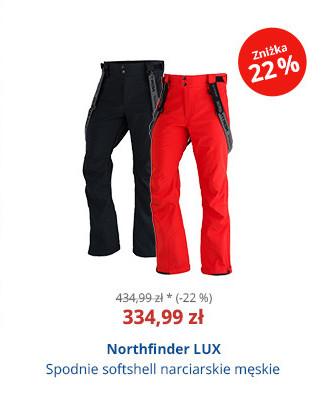 Northfinder LUX