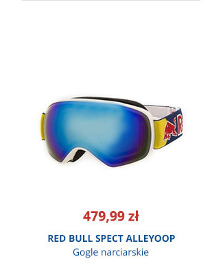 RED BULL SPECT ALLEYOOP