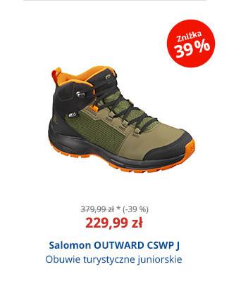 Salomon OUTWARD CSWP J