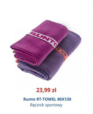 Runto TOWEL 80X130 RĘCZNIK