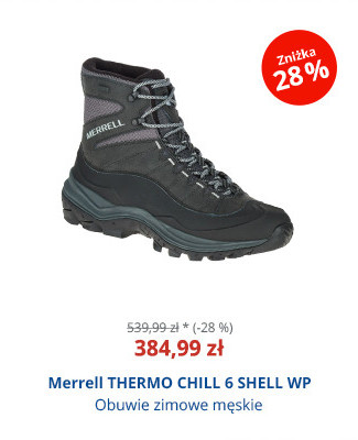 Merrell THERMO CHILL 6 SHELL WP