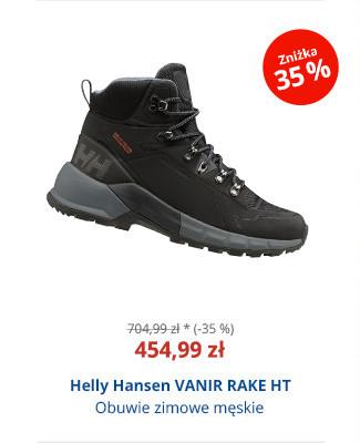 Helly Hansen VANIR RAKE HT