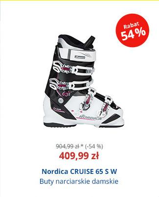 Nordica CRUISE 65 S W