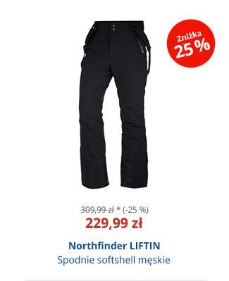 Northfinder LIFTIN