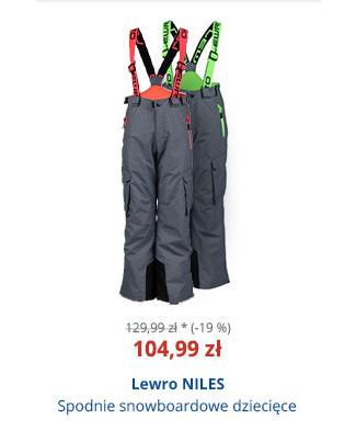 Lewro NILES