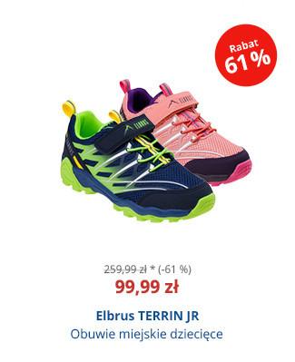 Elbrus TERRIN JR