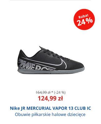 Nike JR MERCURIAL VAPOR 13 CLUB IC