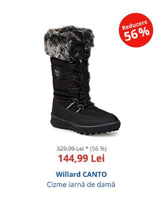 Willard CANTO