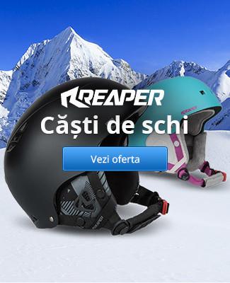 Căști de schi Reaper