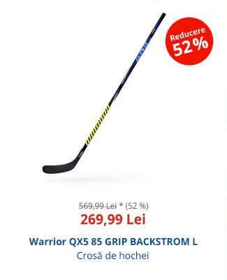 Warrior QX5 85 GRIP BACKSTROM L