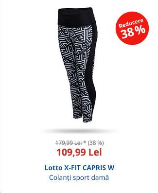 Lotto X-FIT CAPRIS W