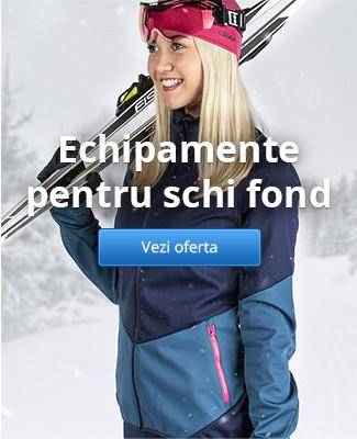 Echipamente pentru schi fond