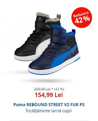 Puma REBOUND STREET V2 FUR PS