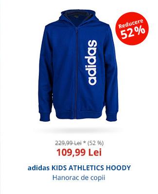 adidas KIDS ATHLETICS HOODY