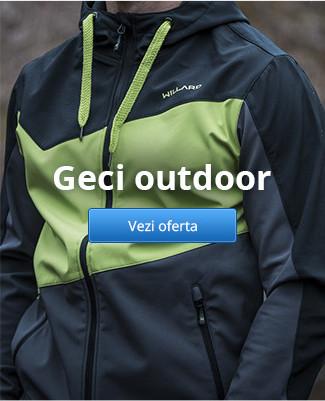 Geci outdoor