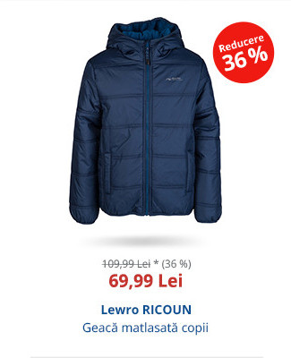 Lewro RICOUN