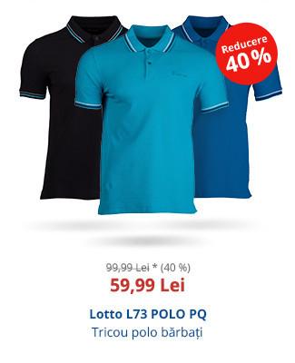 Lotto L73 POLO PQ