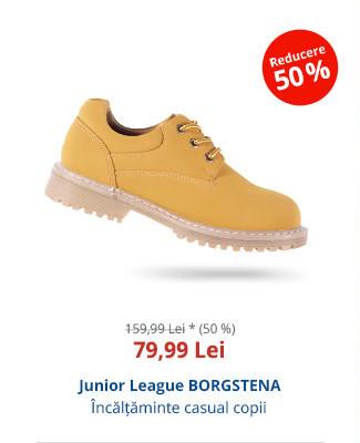Junior League BORGSTENA
