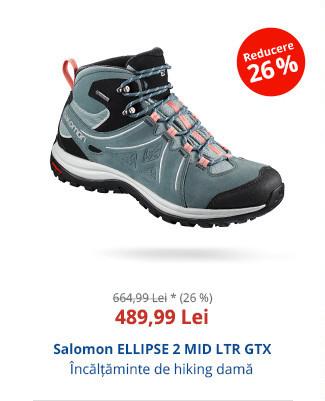 Salomon ELLIPSE 2 MID LTR GTX