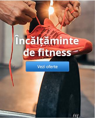 Încălțăminte de fitness