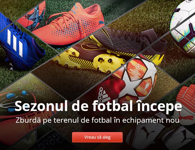 Sezonul de fotbal începe