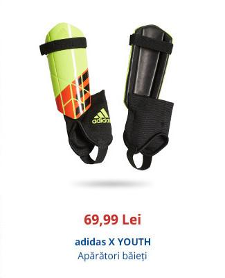 adidas X YOUTH