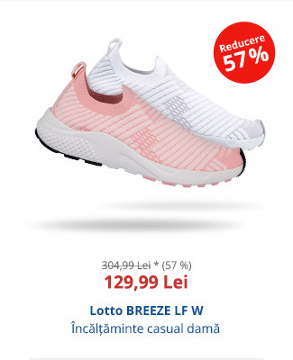 Lotto BREEZE LF W