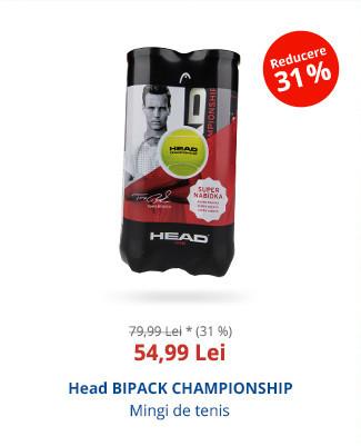 Head BIPACK CHAMPIONSHIP