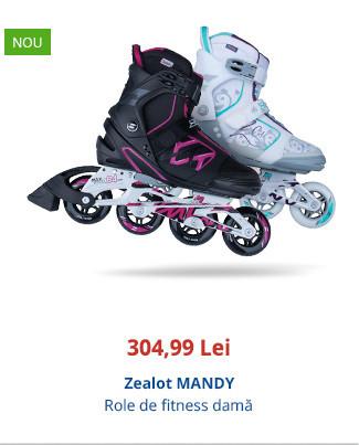 Zealot MANDY