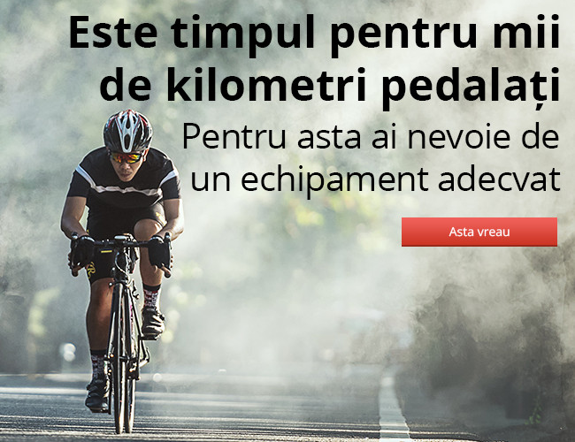 Sezonul de ciclism începe