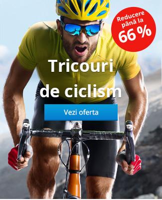 Tricouri de ciclism - Reduceri de până la 66 %