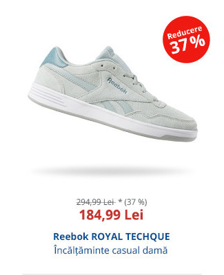 Reebok ROYAL TECHQUE