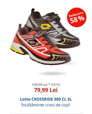 Lotto CROSSRIDE 500 CL SL