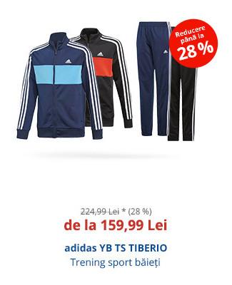 adidas YB TS TIBERIO