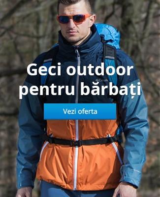 Geci outdoor pentru bărbați